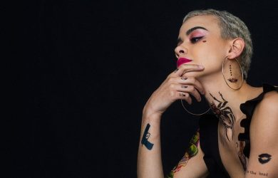 Temporary Tattoos for Adult women